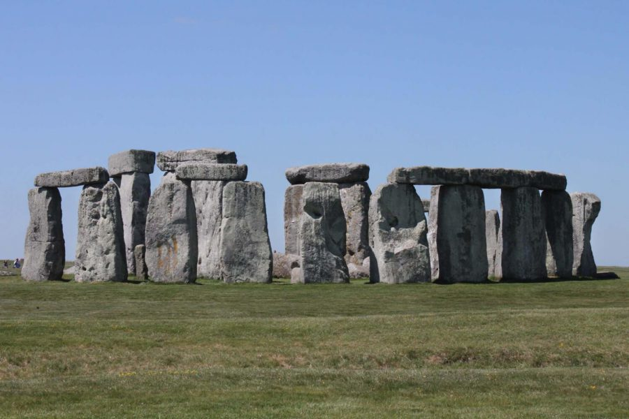 The secret of Stonehenge