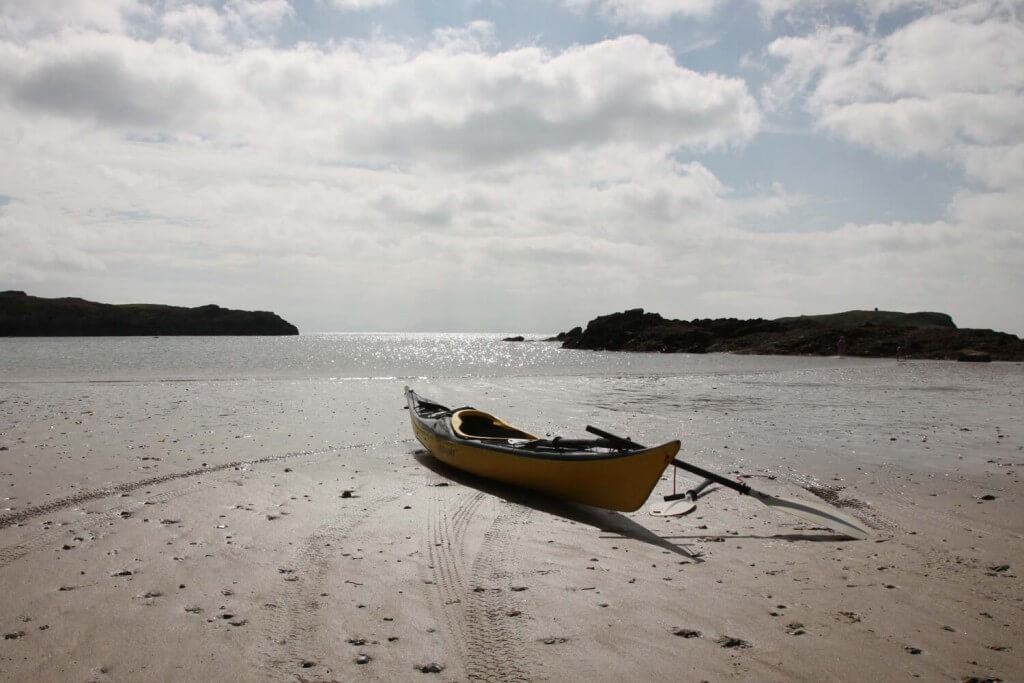 Trearddur Bay - Holy Island of Anglesey